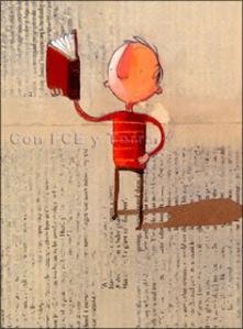 Imagen tomada de http://disfrutandolibros.blogspot.mx con fines ilustrativos.