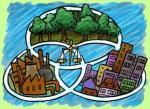 Imágen tomada con fines ilustrativos de https://sustentabilidadmec.wordpress.com/2013/03/24/las-teorias-del-desarrollo-sustentable/