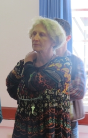 Dra. Laura Collin