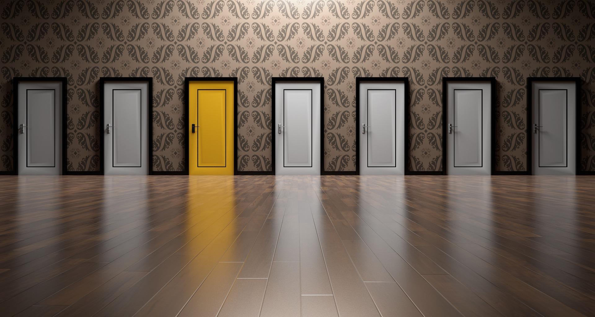 doors-1767563_1920